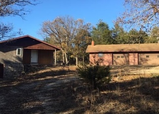 Foreclosed Home in Kissee Mills 65680 BRACE HILL RD - Property ID: 4307013668