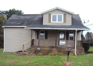 Foreclosed Home in Drums 18222 DEEP HOLE RD - Property ID: 4307015868