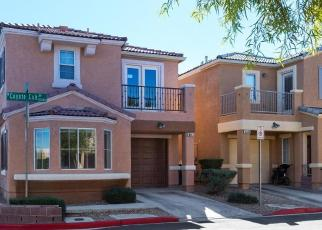Foreclosed Home in Las Vegas 89129 COYOTE CUB AVE - Property ID: 4307019358