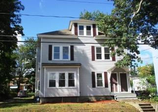 Foreclosed Home in Fitchburg 01420 CLARENDON ST - Property ID: 4307098638