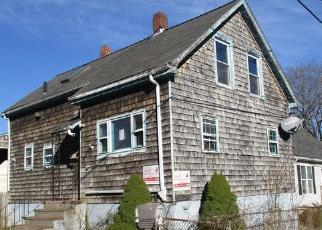 Foreclosed Home in New Bedford 02740 CLARK ST - Property ID: 4307113973