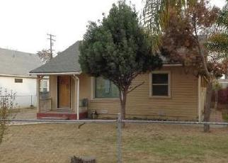 Foreclosed Home in Modesto 95351 FAUSTINA AVE - Property ID: 4307138939