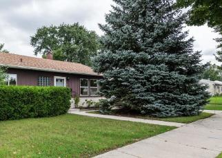 Foreclosed Home in Milwaukee 53219 W BENNETT AVE - Property ID: 4307147242