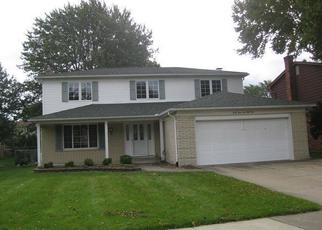 Foreclosed Home in Canton 48187 LOMBARDY DR - Property ID: 4307150761