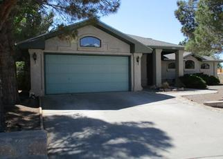 Foreclosed Home in El Paso 79928 JEWELED DESERT DR - Property ID: 4307171333