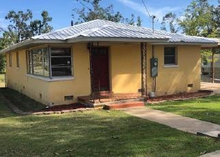Foreclosed Home in Marianna 32446 PARK ST - Property ID: 4307172660