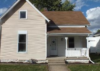 Foreclosed Home in Shelbyville 46176 MAIN ST - Property ID: 4307179664