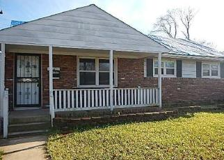 Foreclosed Home in Laurel 20707 8TH ST - Property ID: 4307191483