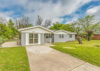 Foreclosed Home in Fort Worth 76134 NEYSTEL RD - Property ID: 4307197617