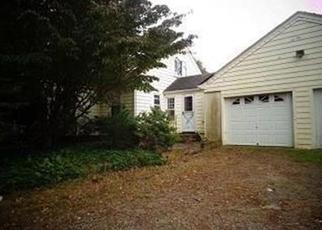 Foreclosed Home in Coventry 02816 LOG BRIDGE RD - Property ID: 4307202883