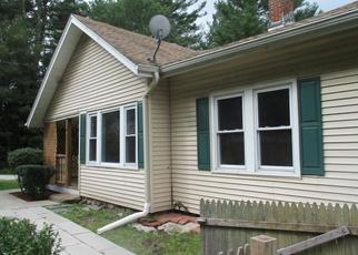 Foreclosed Home in Charlton 01507 SOUTHBRIDGE RD - Property ID: 4307227393