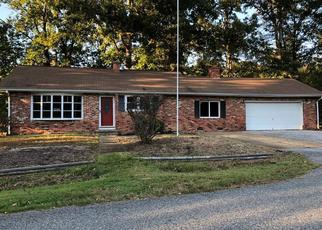 Foreclosed Home in La Plata 20646 SHARON AVE - Property ID: 4307246674