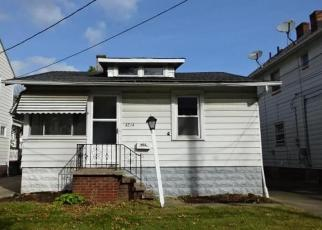 Foreclosed Home in Cleveland 44109 GIFFORD AVE - Property ID: 4307290466