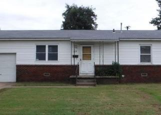 Foreclosed Home in Tulsa 74127 S 42ND WEST AVE - Property ID: 4307297472