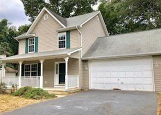 Foreclosed Home in Cobb Island 20625 PIEDMONT DR - Property ID: 4307320695