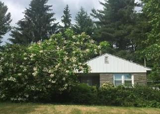 Foreclosed Home in Hillsdale 12529 W END RD - Property ID: 4307329446