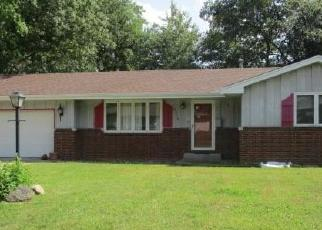 Foreclosed Home in Peoria 61607 W HEUERMANN RD - Property ID: 4307352665