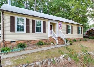Foreclosed Home in Chester 23831 MAPLEVALE RD - Property ID: 4307433689