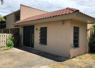 Foreclosed Home in Miami 33179 NE 206TH ST - Property ID: 4307440699