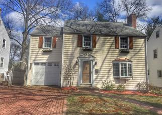 Foreclosed Home in West Hartford 06119 GRISWOLD DR - Property ID: 4307446385
