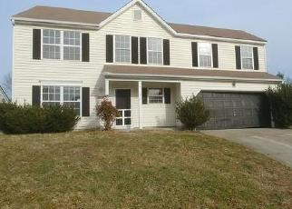 Foreclosed Home in Newport News 23608 ANDOVER CT - Property ID: 4307498503
