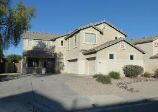 Foreclosed Home in San Tan Valley 85143 W PASTURE CANYON DR - Property ID: 4307499828