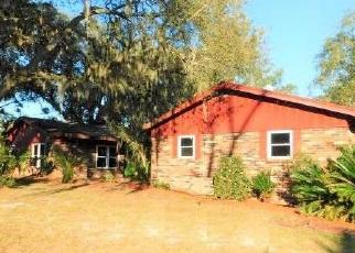 Foreclosed Home in Yulee 32097 MINER RD - Property ID: 4307516912