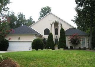 Foreclosed Home in Greensboro 27407 MILLHOUSE CT - Property ID: 4307524791
