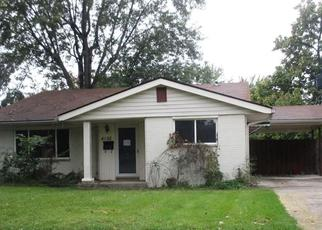 Foreclosed Home in Indianapolis 46226 FLAMINGO EAST DR - Property ID: 4307529602