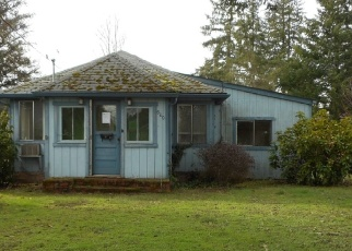Foreclosed Home in Sweet Home 97386 9TH AVE - Property ID: 4307530926