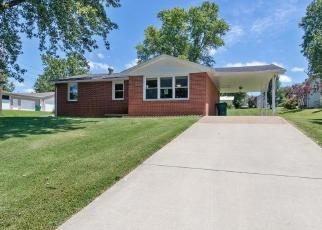 Foreclosed Home in Scott City 63780 1ST ST E - Property ID: 4307534868