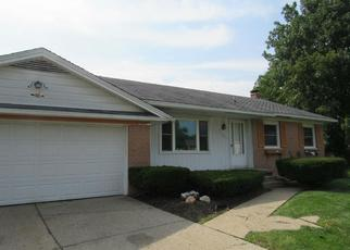 Foreclosed Home in Flint 48532 TALL OAKS CT - Property ID: 4307671505