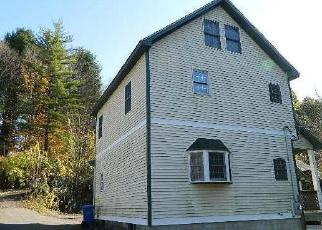 Foreclosed Home in Wallingford 06492 N ELM ST - Property ID: 4307681577