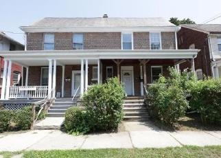 Foreclosed Home in Bridgeport 06610 EAST AVE - Property ID: 4307715744