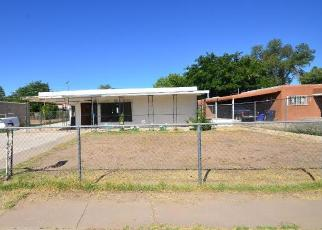 Foreclosed Home in Albuquerque 87107 ENSENADA PL NW - Property ID: 4307869467