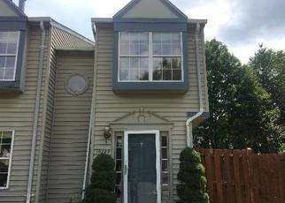 Foreclosed Home in Upper Marlboro 20774 JOYCETON DR - Property ID: 4307908443