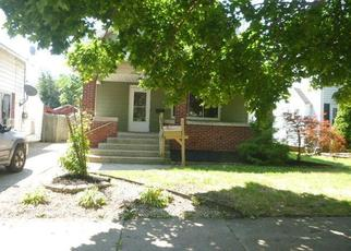 Foreclosed Home in Toledo 43605 HURD ST - Property ID: 4307981142
