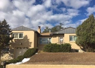 Foreclosed Home in Rawlins 82301 MOUNTAIN VIEW BLVD - Property ID: 4308097656