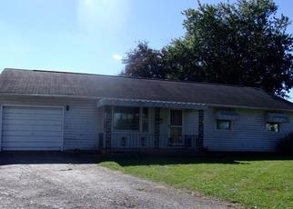 Foreclosed Home in Washington Court House 43160 MCLEAN ST - Property ID: 4308220279