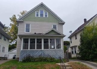 Foreclosed Home in Rochester 14613 ELECTRIC AVE - Property ID: 4308246565