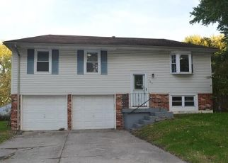 Foreclosed Home in Grain Valley 64029 CONCORD CIR - Property ID: 4308292103