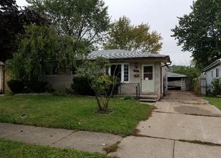 Foreclosed Home in Clinton Township 48035 ELDORADO ST - Property ID: 4308312706