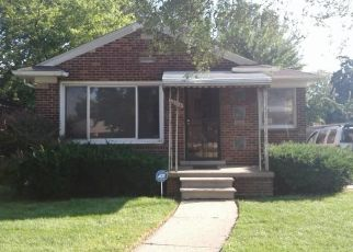 Foreclosed Home in Detroit 48205 GUNSTON ST - Property ID: 4308313579