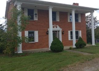 Foreclosed Home in Richmond 40475 HACKETT PIKE - Property ID: 4308339410
