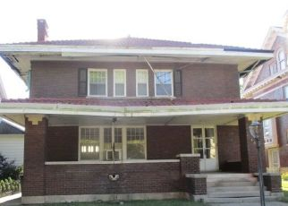 Foreclosed Home in Vincennes 47591 BUNTIN ST - Property ID: 4308353880