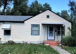 Foreclosed Home in Indianapolis 46203 MCDOUGAL ST - Property ID: 4308386723