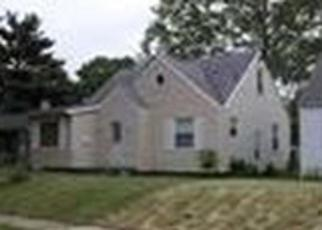 Foreclosed Home in South Bend 46628 GOODLAND AVE - Property ID: 4308389340