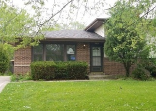 Foreclosed Home in Chicago Heights 60411 ORCHARD AVE - Property ID: 4308435778