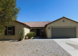 Foreclosed Home in Victorville 92394 PAINTED HORSE LN - Property ID: 4308551837