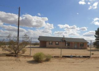 Foreclosed Home in Rosamond 93560 LODESTAR AVE - Property ID: 4308565408